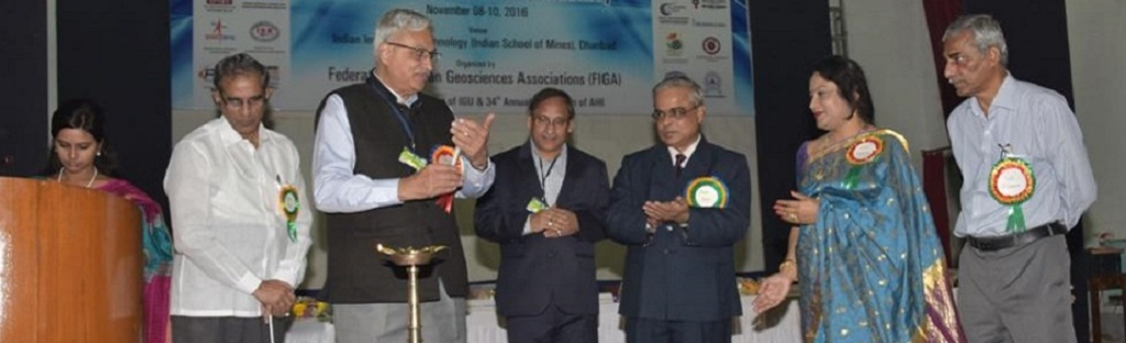 Journal of Indian Geophysical Union